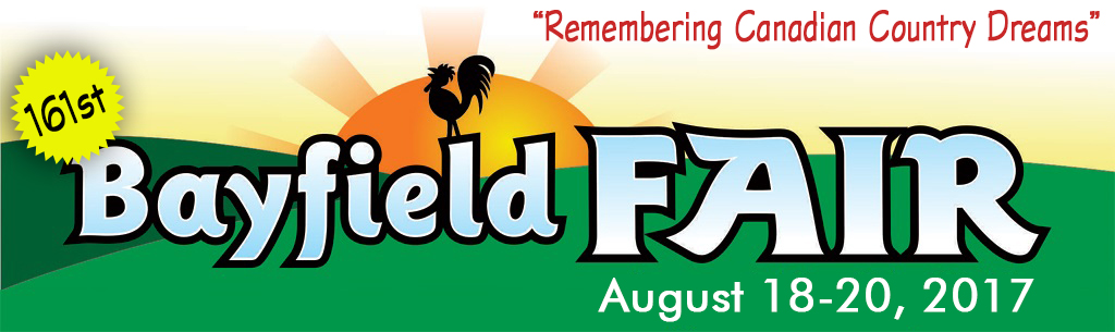Bayfield Fair